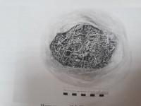 Полицейские изъяли у 22-летнего жителя Саранска около 9 граммов синтетического наркотика