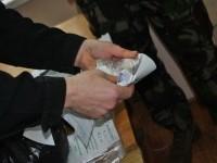 В Саранске сотрудники УНК МВД по Республике Мордовия изъяли у студента «гашиш»