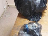В Саранске задержали потребителей наркотиков