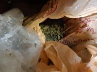 В Саранске полицейские обнаружили у мужчины синтетический наркотик