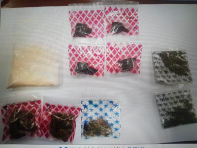 Житель Зубово-Полянского района подозревается в незаконном хранении наркотиков